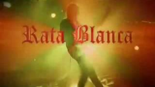 Rata Blanca - Promo Luna Park 16/10/2009 Talisman Tour!!!