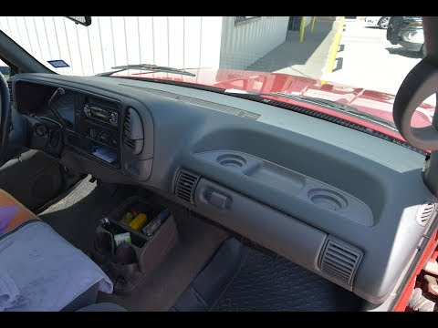 Coverlay® Dash Cover Install For Chevy/GMC Truck/SUV Part #18-695