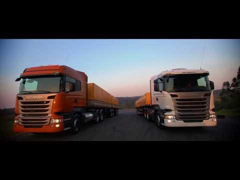 Soluções Scania
