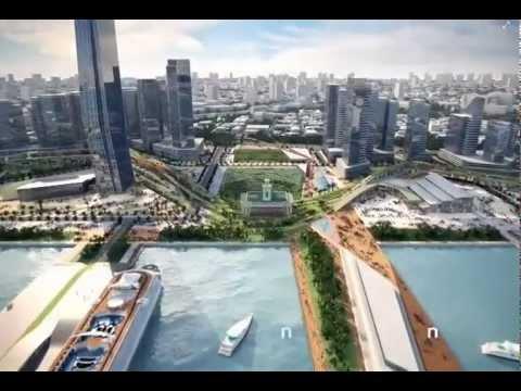 Manila Financial Center