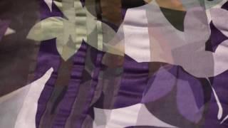 видео Ткань вискоза: что такое, состав, натуральная ли она