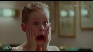 Home Alone Recut Scary Trailer