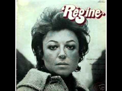 Patchouli Chinchilla - Régine