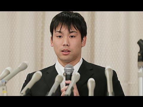 競泳の冨田選手、控訴断念=アジア大会窃盗事件