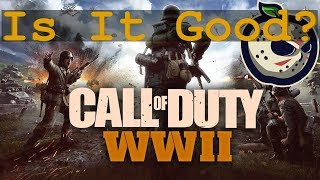 Call of Duty WW2 First Impressions   Is It Good? How Are All The Different Modes? Find Out Here!