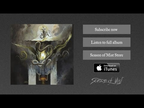 Nightbringer - The Witchfires of Tubal-Qayin
