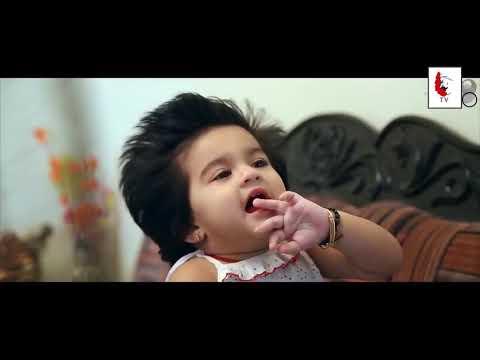 Whatsapp Status Cute Baby - Ya Kanmaniye Vuna Pakkama...........