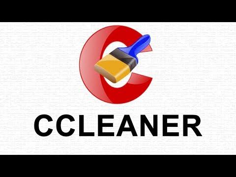 CCleaner программа для чистки и оптимизации компьютера. Подробный гайд