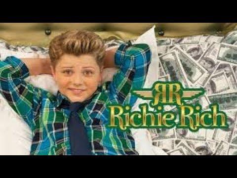 Richie Rich! S:1 Ep: 3