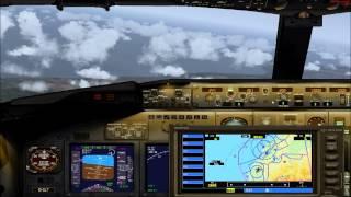 FSX ILS tutorial HD (Español)