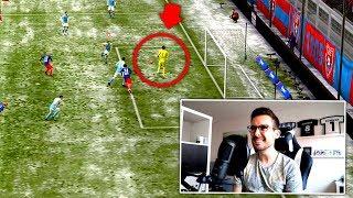 FIFA 19 : DAS DÜMMSTE GEGENTOR DES JAHRES !! 🤦 + 2 TRANSFERS 🔥 1860 Karriere #9
