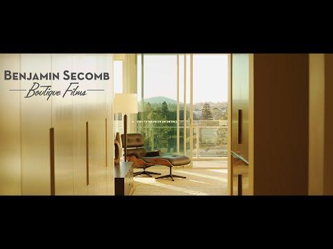 Brisbane Real Estate Videos / Benjamin Secomb Boutique Films