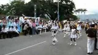 Funjdec (Desfile en Santa Rita edo aragua)