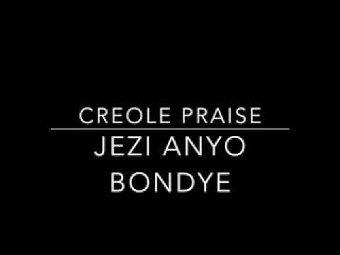 YOU are my all in all( Haitian Creole Version)