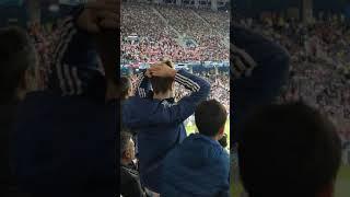 Слёзы аргентинских болельщиков, я запомню надолго