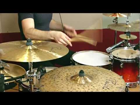 Tower of Power - Pocketful of Soul - drum cover by Dmitry Frolov