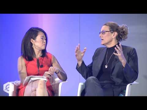 Fireside Chat with Martine Rothblatt - YouTube
