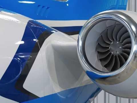 Pilatus Unveils PC-24 TwinJet