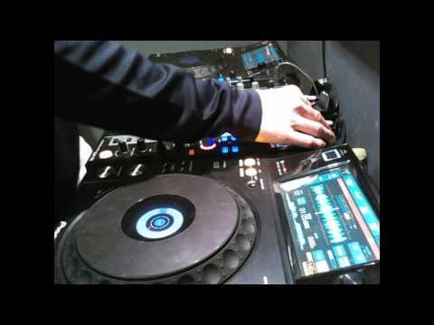 DJ HYDE DEEP DUBSTEP MIX (Episode 2) Pioneer xdj 1000 pioneer djm750