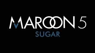 Maroon 5 - Sugar (Lyrics) (Letra Español) Video Official Subtitulado Español HD