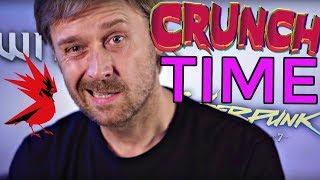 CDPR ADMITS Employees TREATED like CRAP!? - Cyberpunk 2077 News Dump