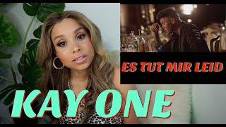 Kay One - Es tut mir Leid live Reaktion | Jennyfromtheblog
