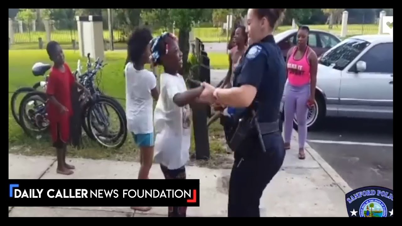 These Police Officers Are Amazing