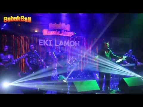Liarkan Rasa -  It's A man's World with EKI LAMOH feat HI ROCK