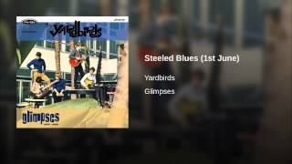 Steeled Blues (1st June)