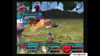 .hack//OUTBREAK (Part 3) PlayStation 2 Gameplay_2003_05_23_2