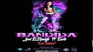 Jhonal El Zhamakito ft Escolta -- Bandina **Prod By.Shory,Deyzel**