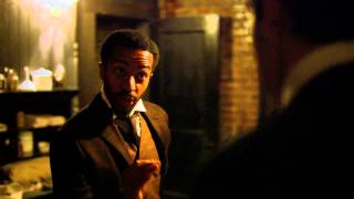 The Knick Season 1: Episode #6 - Clip #1 (Cinemax)