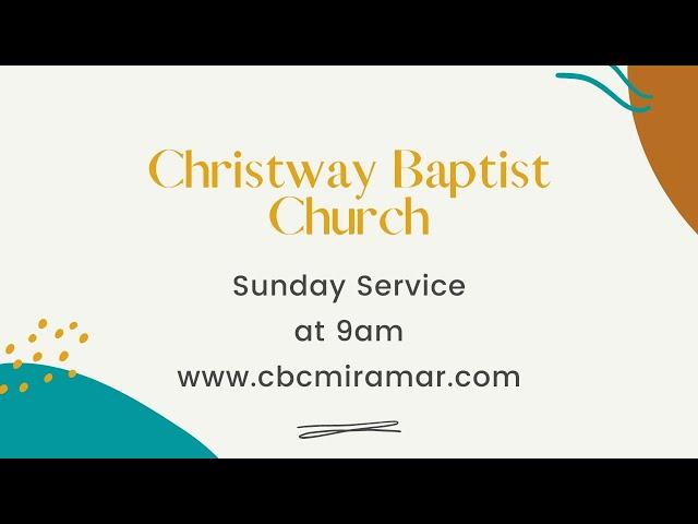 CBC Sunday Service   July 25, 2021