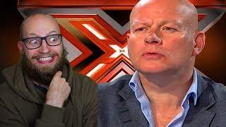 Johnni Gade til X-Factor