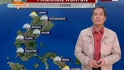 BT : Weather update as of 11:37 a.m. (Oct. 14, 2013)
