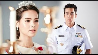Video Nadech yaya lakorn 2017 ll Likit Ruk The crown princess Trailer download MP3, 3GP, MP4, WEBM, AVI, FLV Juni 2018