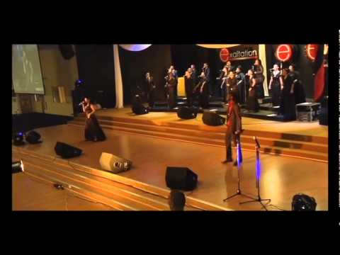 The Truth about Africa  'Exaltation' Concert