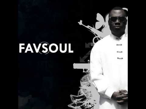FAVSOUL  jamming reggae  mp3