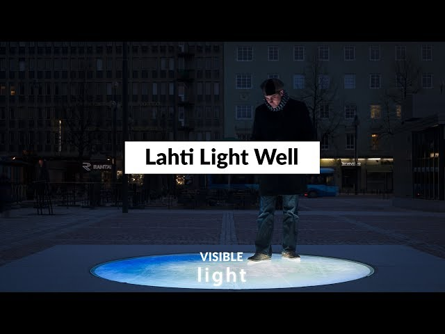 Lahti Light Well