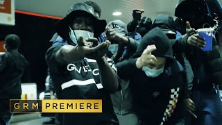 C1 - Ain't Like That [Music Video]   GRM Daily