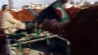 При попытке боевиков ИГИЛ сбить авиацию РФ, получили ответку бомбами