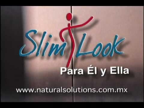 La Agencia.Tv : Comerciales Nacionales, Slim Look