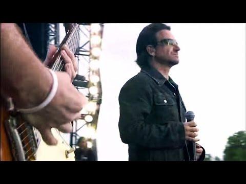 U2 & PAUL MCCARTNEY - SGT. PEPPER'S LONELY HEARTS CLUB BAND (U2 Live at Live 8, 2005)