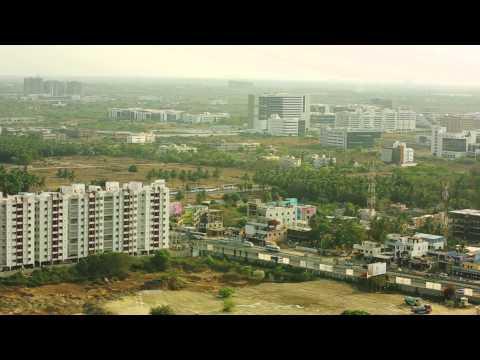 The Marina Mall Chennai