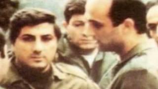 Lebanese Forces: Achrafieh Wafiyye