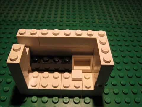 What To Build Out Of Lego When Your Bored