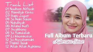Download Full Album 2021 mp3 SHOLAWAT TERBARU Kuntriksi Ellail