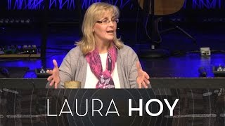Moving Out - Laura Hoy
