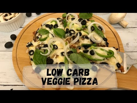 Low Carb Veggie