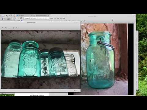 dating ball canning jars